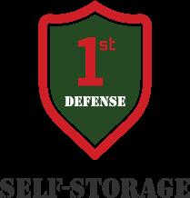 1st Defense Self Storage - Photo 10