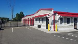 Image of Go Store It - Leland Facility at 9820 Blackwell Road Southeast  Leland, NC