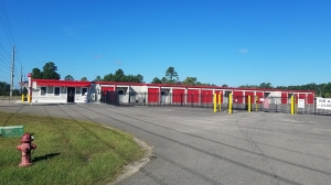 Image of Go Store It - Leland Facility on 9820 Blackwell Road Southeast  in Leland, NC - View 2