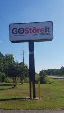 Image of Go Store It - Leland Facility on 9820 Blackwell Road Southeast  in Leland, NC - View 3