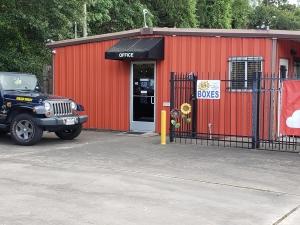 Image of Top Value Storage - Kuykendahl Facility at 16617 Kuykendahl Road  Houston, TX