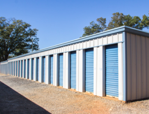 Picture of Greer Self Storage