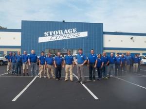 Storage Express - Noblesville - Foundation Drive - Photo 16