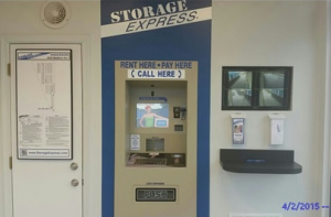 Storage Express - Anderson - Madison Avenue - Photo 5