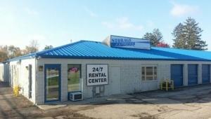 Storage Express - Fort Wayne - Saint Joe Center Road - Photo 1