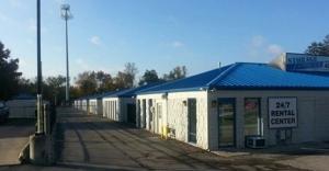 Storage Express - Fort Wayne - Saint Joe Center Road - Photo 2