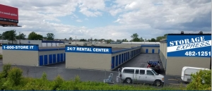 Storage Express - Fort Wayne - Coliseum Blvd. - Photo 3