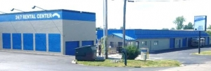 Storage Express - Fort Wayne - Coliseum Blvd. - Photo 8