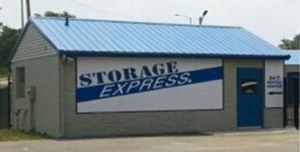 Storage Express - Richmond - Hawkins Road - Photo 1