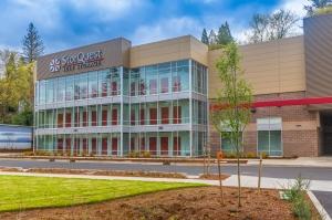 Image of StorQuest - Portland/Beaverton Hillsdale Hwy. Facility on 4322 Southwest Beaverton Hillsdale Highway  in Portland, OR - View 2
