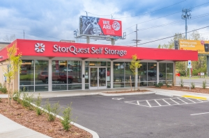 Picture of StorQuest - Portland/Beaverton Hillsdale Hwy.