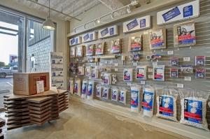 Image of Big Tex Storage - Garden Oaks Facility on 3480 Ella Boulevard  in Houston, TX - View 2