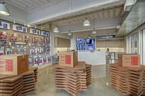 Image of Big Tex Storage - Garden Oaks Facility on 3480 Ella Boulevard  in Houston, TX - View 3