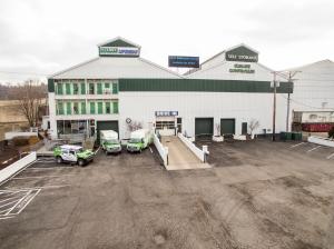 Image of STORExpress Etna Facility at 100 Hafner Ave  Pittsburgh, PA