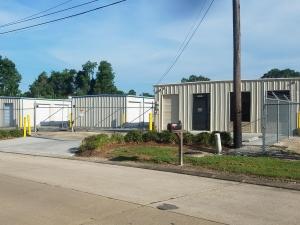 Image of Storage Boss #3 Facility at 16052 Lamonte Drive  Hammond, LA