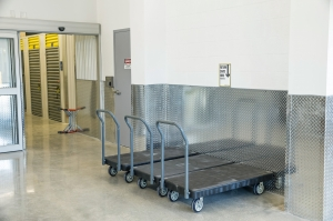 Safeguard Self Storage - East Rockaway - Photo 6