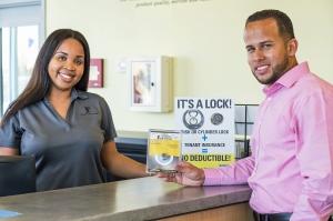 Safeguard Self Storage - East Rockaway - Photo 10