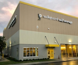 Safeguard Self Storage - East Rockaway - Photo 12