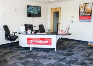 Picture of CubeSmart Self Storage - Durham - 3409 East US 70