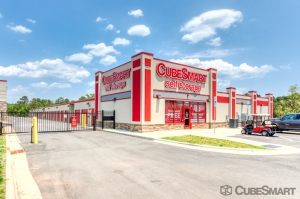 Image of CubeSmart Self Storage - Durham - 3409 East US 70 Facility at 3409 East US 70  Durham, NC