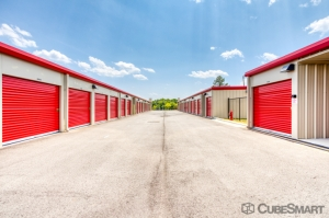 Image of CubeSmart Self Storage - Durham - 3409 East US 70 Facility on 3409 East US 70  in Durham, NC - View 2