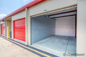 Image of CubeSmart Self Storage - Durham - 3409 East US 70 Facility on 3409 East US 70  in Durham, NC - View 3