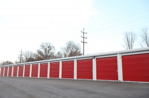Image of The Storage Project Facility on 730 East Lewis and Clark Parkway  in Clarksville, IN - View 4