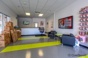 CubeSmart Self Storage - Jacksonville - 8552 Baymeadows Rd - Photo 2