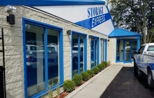 Storage Express - Indianapolis - Madison Avenue - Photo 2