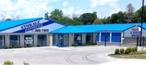Storage Express - Indianapolis - Madison Avenue - Photo 8
