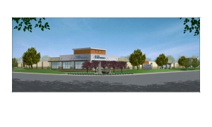 Image of Anchor Self Storage Facility on 1050 Sonoma Boulevard  in Vallejo, CA - View 3