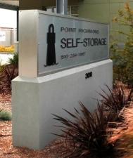 Point Richmond Self Storage - Photo 2