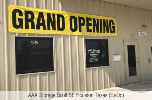Picture of AAA Storage Scott St