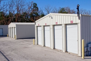 Tri-Sons Storage (Kirbyville)