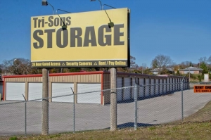 Heartland Storage - Branson (Bee Creek)