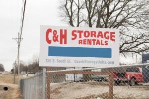 C&H Storage - (F) E. South Street - Photo 1