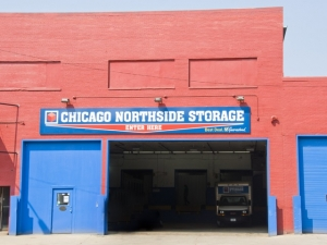 Image of Chicago Northside Storage - Lakeview Facility on 2946 North Western Avenue  in Chicago, IL - View 2