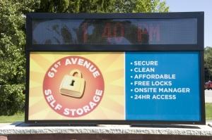 61st Avenue Storage - Merrillville - Photo 8