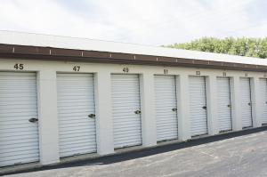 Image of Chicago Northside Storage - Wilmette Facility on 3510 Wilmette Ave  in Wilmette, IL - View 2