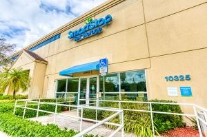 Image of SmartStop Self Storage - Plantation Facility on 10325 West Broward Boulevard  in Plantation, FL - View 2
