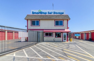 Image of SmartStop Self Storage - Oakland Facility on 5200 Coliseum Way  in Oakland, CA
