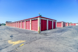 Image of SmartStop Self Storage - Oakland Facility on 5200 Coliseum Way  in Oakland, CA - View 4