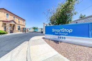 Image of SmartStop Self Storage - Las Vegas - Pollock Dr Facility on 9890 Pollock Drive  in Las Vegas, NV - View 2