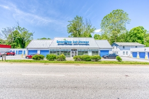 SmartStop Self Storage - Asheville - 1130 Sweeten Creek Rd - Photo 1