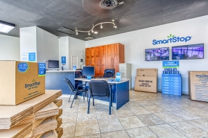 SmartStop Self Storage - Asheville - 1130 Sweeten Creek Rd - Photo 3