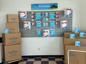SmartStop Self Storage - Arden - Photo 6