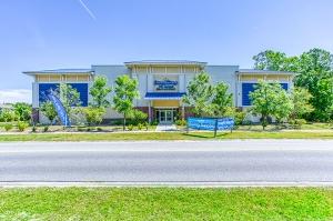 Image of SmartStop Self Storage - Mount Pleasant Facility at 701 Wando Park Boulevard  Mount Pleasant, SC