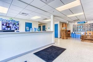 Image of SmartStop Self Storage - Mount Pleasant Facility on 701 Wando Park Boulevard  in Mount Pleasant, SC - View 3