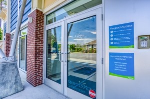 Image of SmartStop Self Storage - Mount Pleasant Facility on 701 Wando Park Boulevard  in Mount Pleasant, SC - View 4