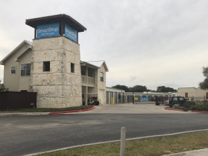 SmartStop Self Storage - San Antonio - 8239 Broadway